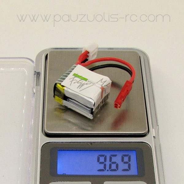 fmd-lipo-battery-120mah-2s-weight
