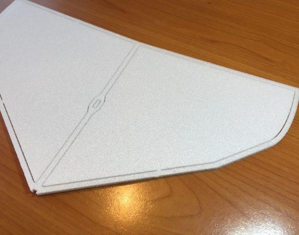 F3P Rc plane model Super Trino 2018 kit 2