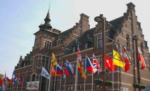 2017 Belgium F3P Championship Neerpelt