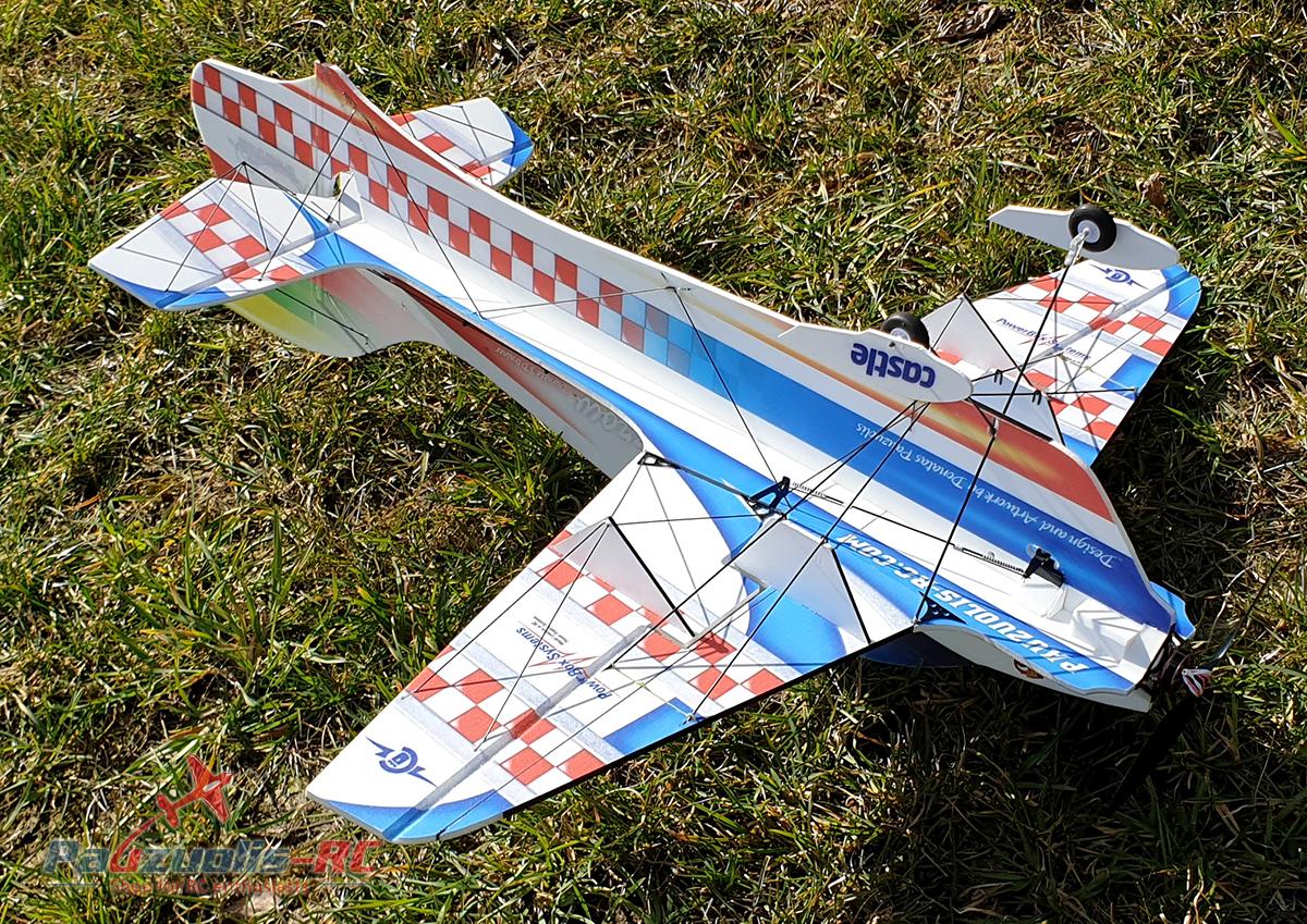 8-Arrow-3D-Trainer-Bottom-45-Front
