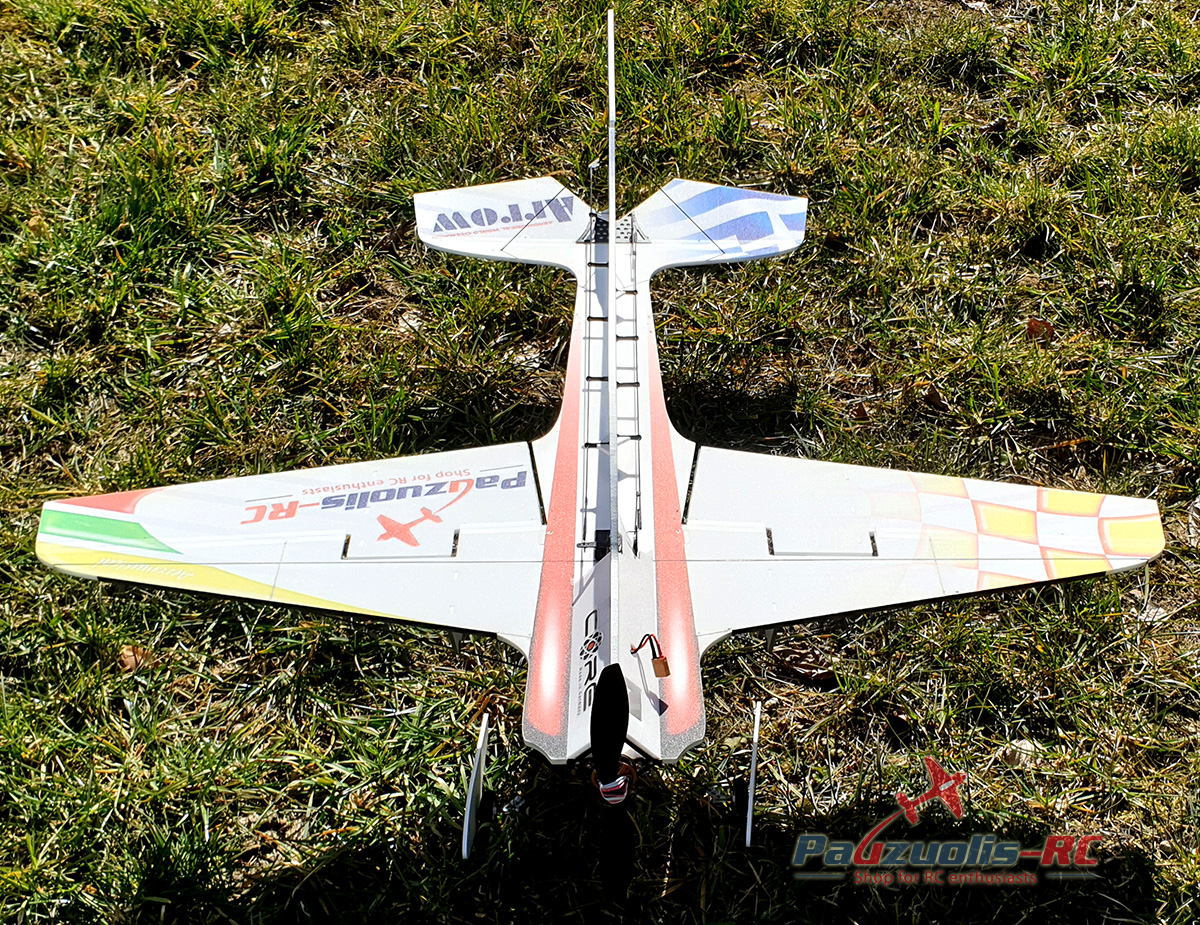 7-Arrow-3D-Trainer-Front
