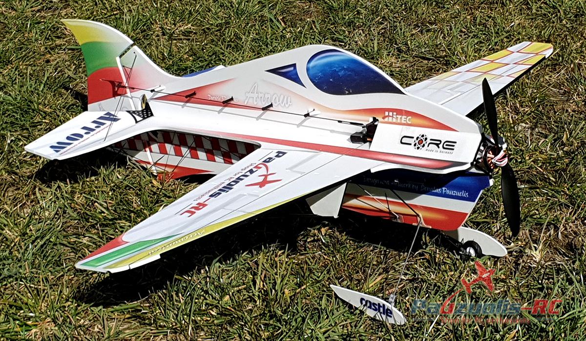 8-Arrow-3D-Trainer-Front-45