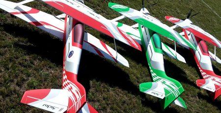 40% Pilot RC Decathlon review | Pauzuolis RC Shop