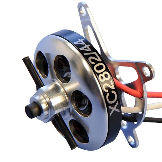 XPower XC2802_44 NicolasPietu Feather brushless motor