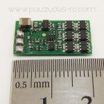 YEP 7 s speed controller (2)