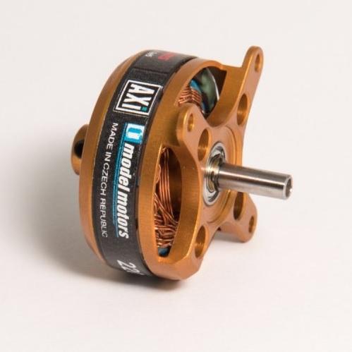 Brushless motor AXI 2203 RACE V2 GOLD LINE