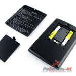 Pocket scale 0.1g accuracy Max 1000g Battery