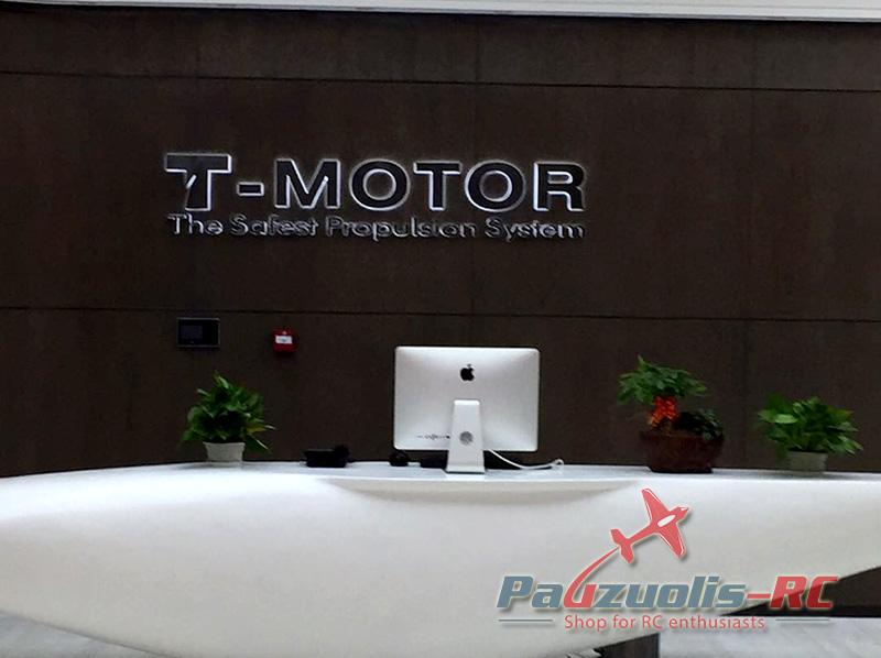 T-Motor Desk